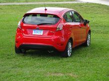 Ford Fiesta Hatch SE de 2014
