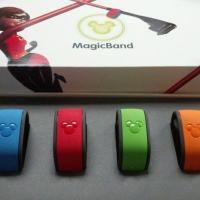Las nuevas MagicBands de Disney un nuevo sistema digital para los visitantes