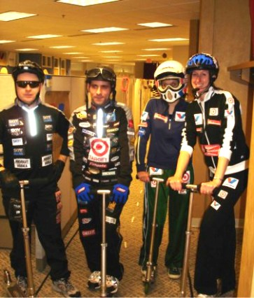 Office-Costumes