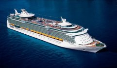 Freedom : Independence : Liberty of the Seas-