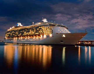 Mariner : Navigator (of the Seas)