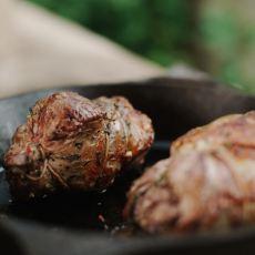 Руло от смляно агнешко месо