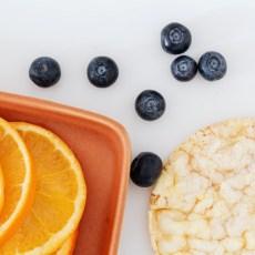 Здравословни (и диетични) ли са оризовите крекери?