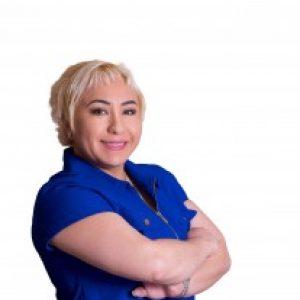Profile photo of Julieta