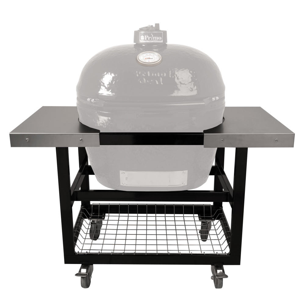 Dimensions Primo Large Oval Grill