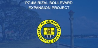 rizal boulevard expansion