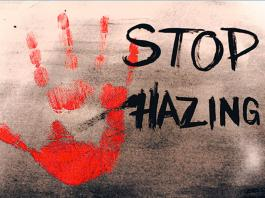 hazing of Horacio Castillo III