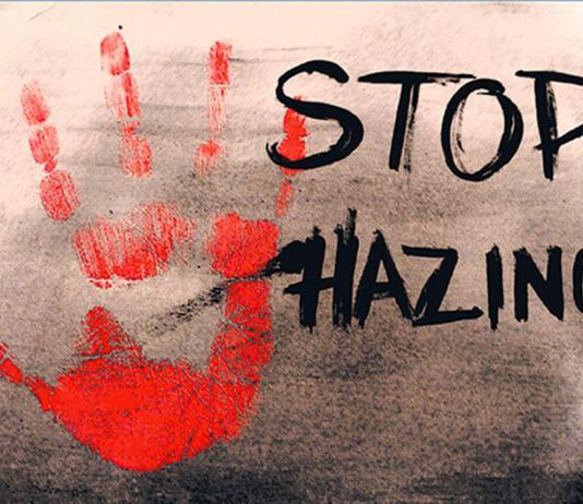 hazing of Horacio Castillo III
