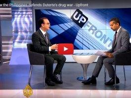 Al Jazeera UpFront