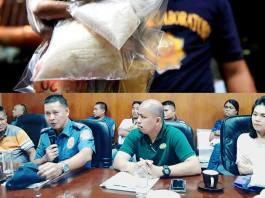 PNP Arrests