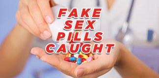 fake sex pills