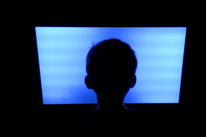 TV violence exposure feeds aggression