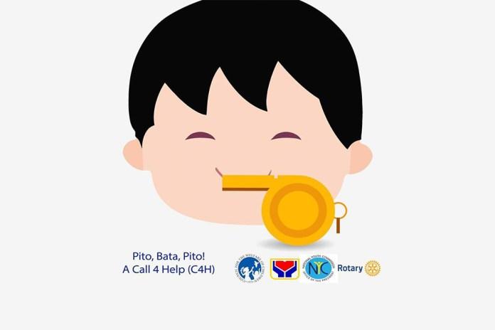 Pito, Bata Pito Campaign