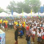 Children's Games Dumaguete 2018