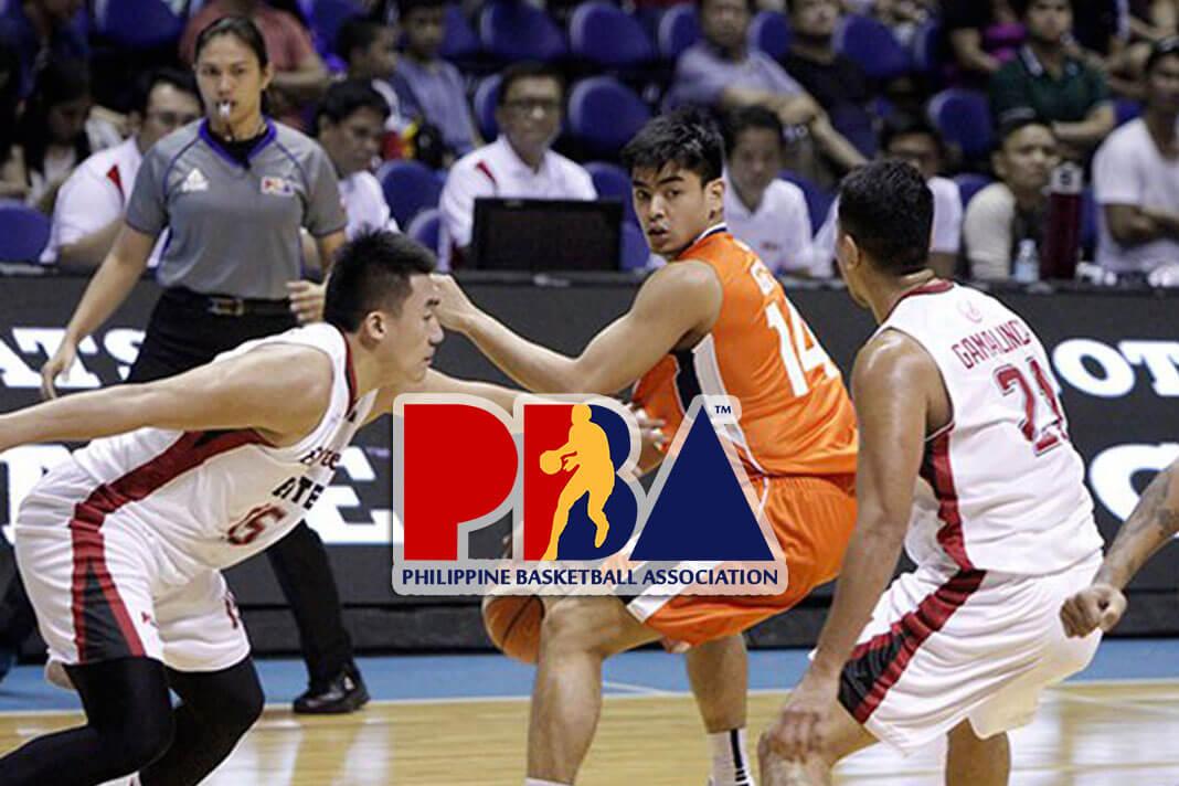 The Philippine Basketball Association (PBA) will not die ...  The Philippine ...