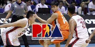 Philippine Basketball Association PBA