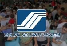 SSS Retiree Pensioners