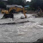 Dumaguete City to Build Two Bridges for the Spillways