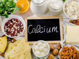 calcium for all ages