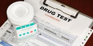 Dumaguete City Hall Drug Test