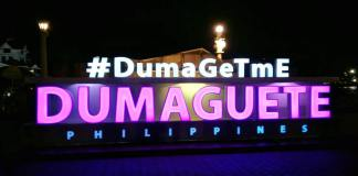 dumagetme dumaguete tourism convention sports university town