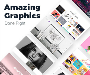 Amazing Affordable Graphics by Ako Philippines Graphic Designer