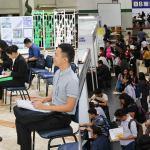 BOI Job Fair 2018