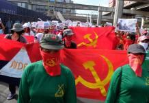 CPP NPA Massive Surrenders