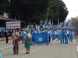 CVRAA 2018 Dumaguete Division