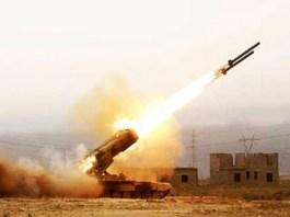 Missile Attack Saudi Arabia