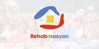 Rehabinasyon