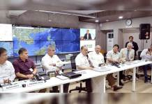Philippines Emergency Operation Center (EOC)