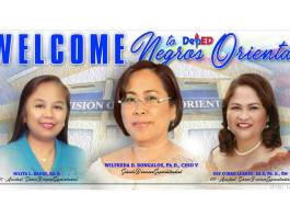 Major reshuffle of schools superintendents