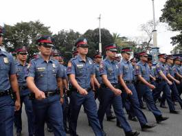 No PNP as poll bodyguards