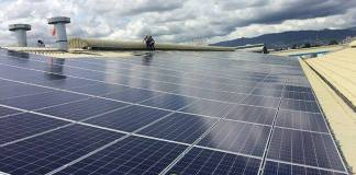 Public schools to get free solar power in Dumaguete