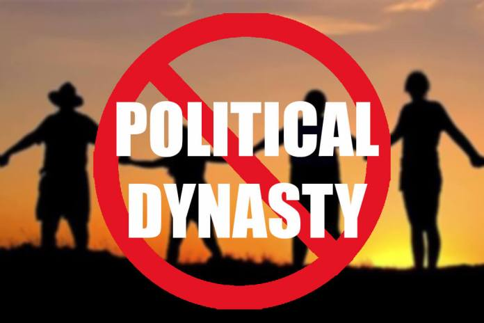 Anti-dynasty law cause bet shortage