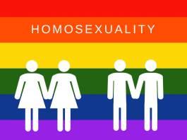 Rainbow People Homosexuality
