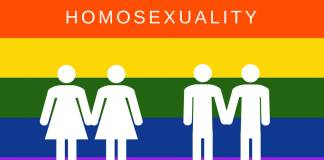 Rainbow People Homosexuality