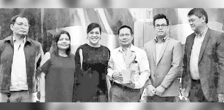 EDC won Gawad Tugas 2018