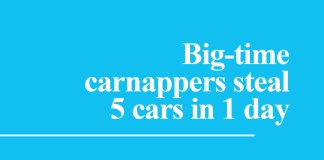 carnappers