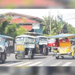 Tricycle Fare New Minimum P15 2 Negros Chronicle