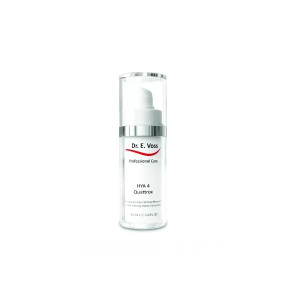 Visoko učinkovit hialuronski gel proti gubam
