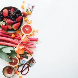 Prehranski dodatki