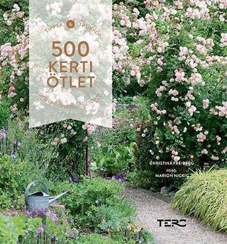 500 kerti ötlet