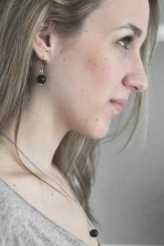 Les boucles d'oreilles à partir de 20 €