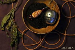 Boule à thé Goutte | A partir de 30 €