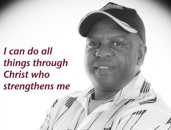 "Ezra Tshisa Sibanda says ""there's no going back – I'm going to Zimbabwe."""