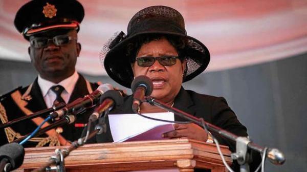 Mujuru working with MDC-T says MP – Nehanda Radio