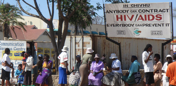 Image result for hiv/aids zimbabwe