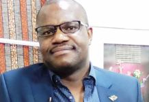 Nick Mangwana